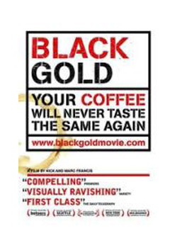 black gold your coffee