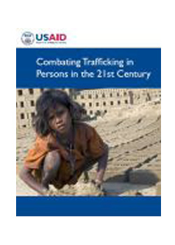 combating trafficking in persons 21st cent.