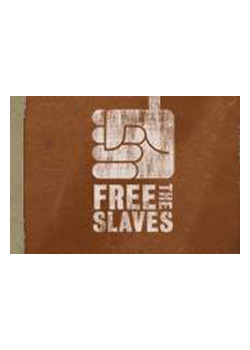 free the slaves