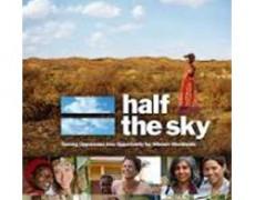 Half the Sky – 2012. Nicholas Kristof, Somaly Mam, America Ferrera, Diane Lane, Eva Mendes, Meg Ryan, Gabrielle Union and Olivia Wilde