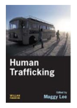 human trafficking - maggy lee