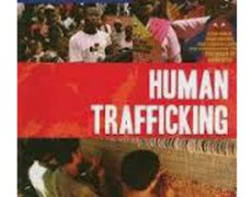 Human Trafficking: In the News – Joyce Hart, 2009