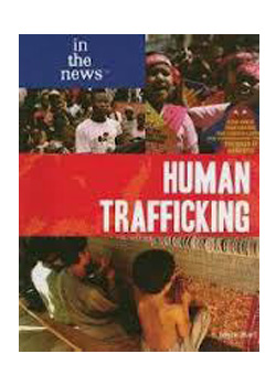 in the news human trafficking