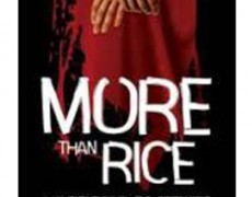 More than Rice: A Journey Through the Underworld of Human Trafficking – Pamala Kennedy Chestnut, 2010