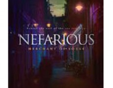 Nefarious Documentary Trilogy