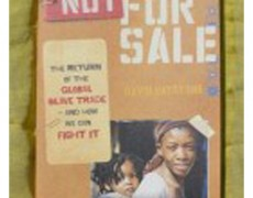 Not for Sale: The Return of the Global Slave Trade (Revised and Updated) – David Batstone, 2010