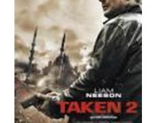 Taken 2 – 2012, Liam Neeson