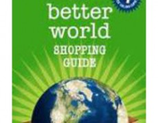 The Better World Shopping Guide: Every Dollar Makes a Difference – Ellis Jones, 2012, 4th Edition
