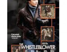 The Whistleblower – 2010, Rachel Weisz