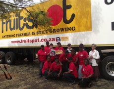 Launch of Truckers Against Human Trafficking by CTIP