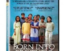 Born Into Brothels: Calcutta's Red Light Kids – 2004