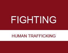 Human Trafficking and the Church's Response