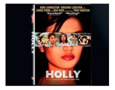 Holly – 2006, Ron Livingston, Chris Penn, Thuy Nguyen, Priority Films (first of three in The K11 Project)
