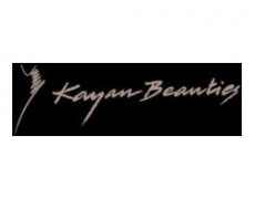 Kayan Beauties – Far from home and out of their element, a race to find one of their own