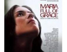 Maria Full of Grace – 2004, Catalina Sandino Moreno