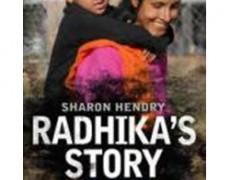 Radhika's Story: Surviving Human Trafficking – Sharon Henry, 2010