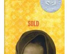 Sold – Patricia McCormick, 2006
