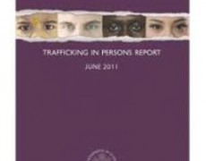 Trafficking in Persons Report 2011, U.S. Department of State