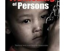 The Trafficking of Persons: National and International Responeses – Kimberly A. McCabe, 2008